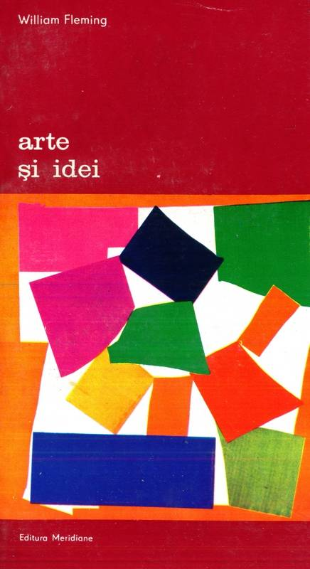 William Fleming - Arte și idei (vol. 2)