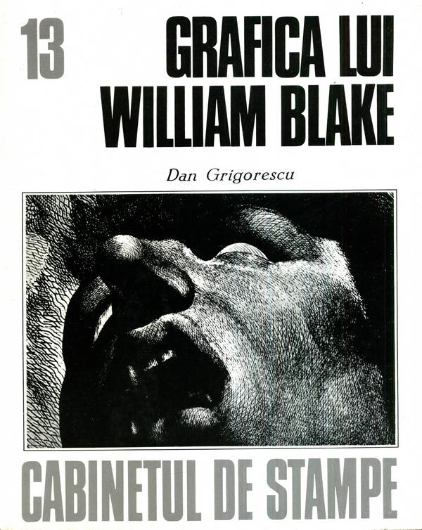 Dan Grigorescu - Grafica lui William Blake