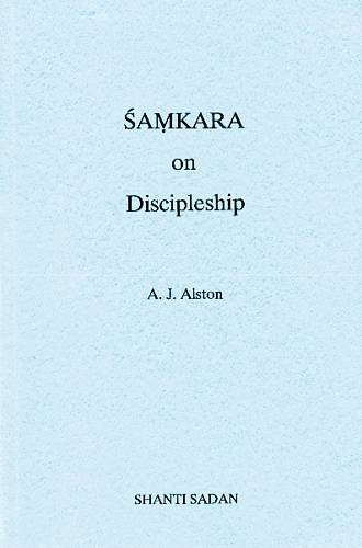 Sankara - On Discipleship