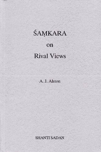 Sankara - On Rival Views