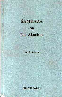 Sankara - On The Absolute