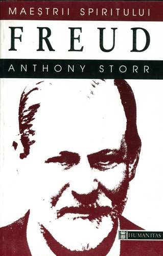 Anthony Storr - Freud