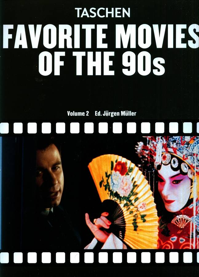 Jurgen Muller - Favorite Movies of the 90s (vol. 2)