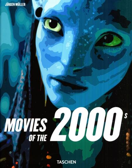 Jurgen Muller - Movies of the 2000s