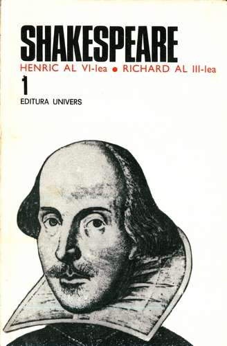 William Shakespeare - Opere, vol. 1