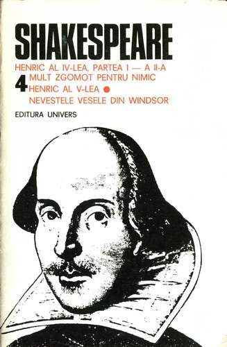 William Shakespeare - Opere, vol. 4