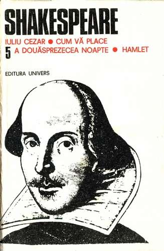 William Shakespeare - Opere, vol. 5