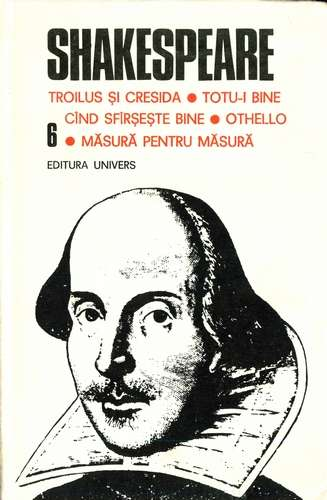 William Shakespeare - Opere, vol. 6
