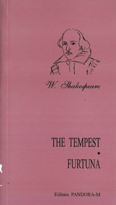 William Shakespeare - The Tempest - Furtuna