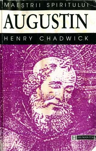 Henry Chadwick - Augustin
