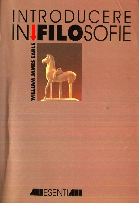 William Jameas Earle - Introducere în filosofie