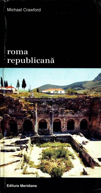 Michael Crawford - Roma republicană