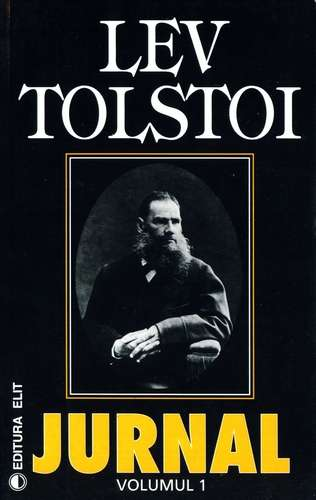 Lev Tolstoi - Jurnal (vol. 1)