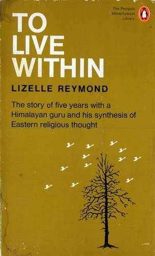 Lizelle Reymond - To Live Within