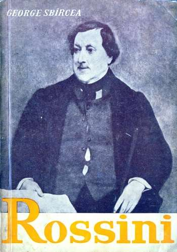 George Sbârcea - Rossini