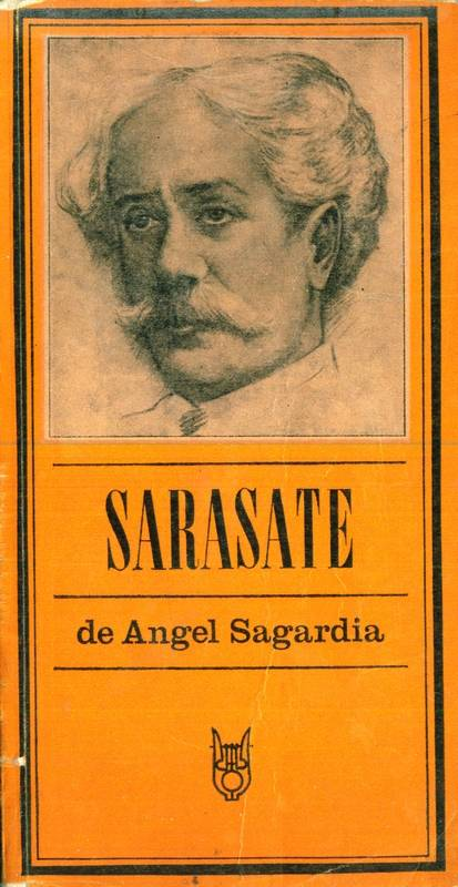 Angel Sagardia - Sarasate