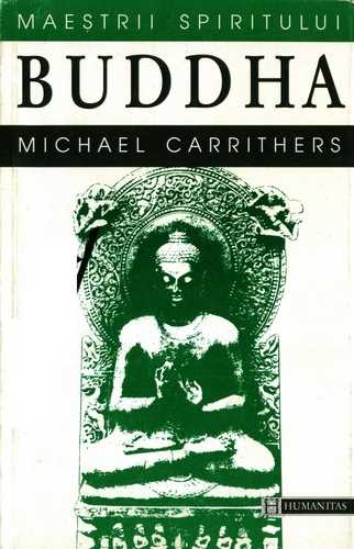 Michael Carrithers - Buddha