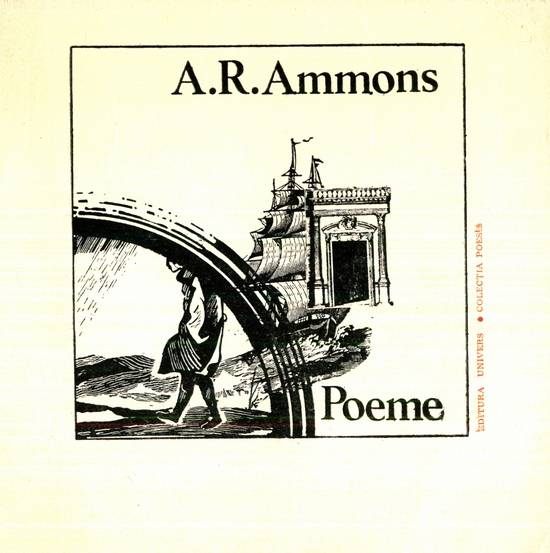 A.R. Ammons - Poeme