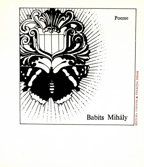 Babits Mihaly - Poeme