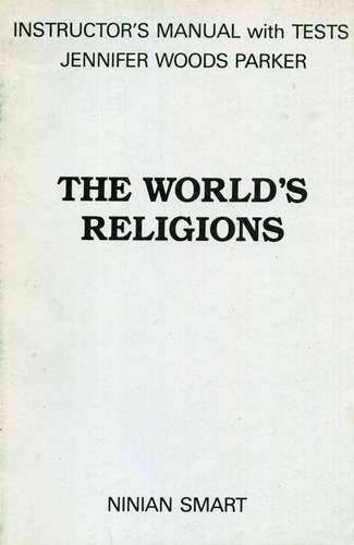 Ninian Smart - The World's Religions