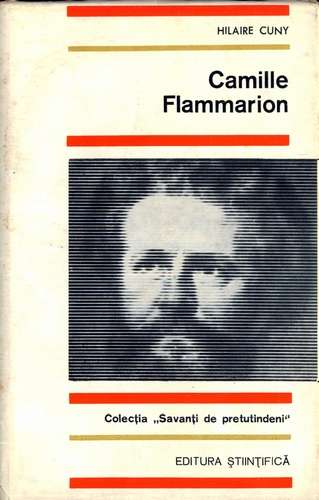 Hilaire Cuny - Camille Flammarion