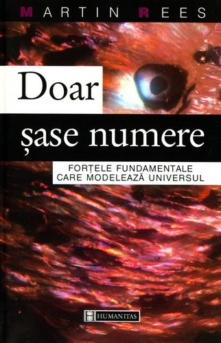 Martin Rees - Doar şase numere