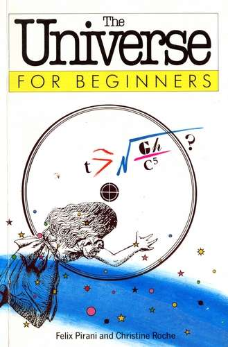 Felix Pirani - The Universe for Beginners
