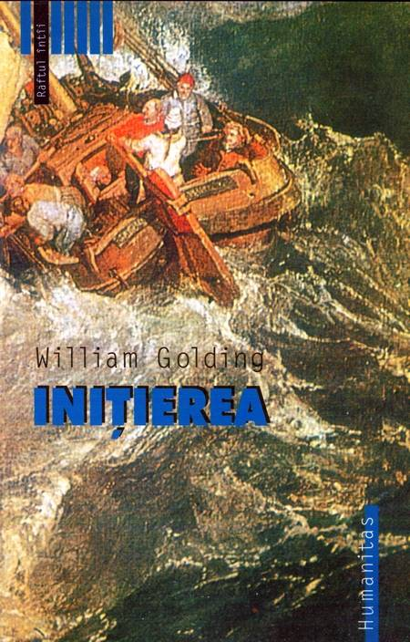 William Golding - Inițierea