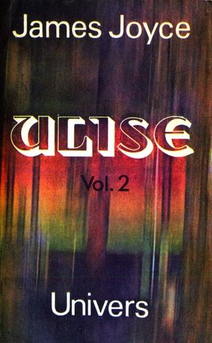 James Joyce - Ulise (vol. 2)
