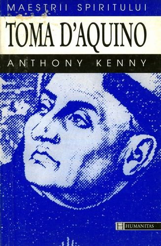 Anthony Kenny - Toma d'Aquino